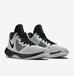Nike Air Precision II Men's Basketball Shoes AA7069 100 Whit