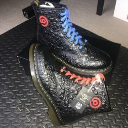 Dr. Martens Be@rbrick Size 12 Brand New
