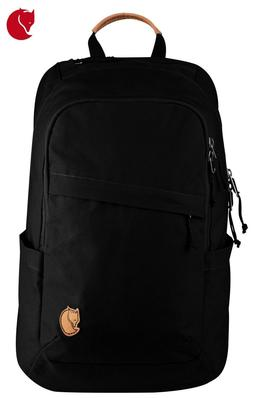 Fjallraven Raven 20 Bag, Various Colors - 20 Liter Backpack/