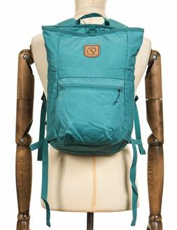 Fjallraven High Coast 18L Backpack - Lagoon