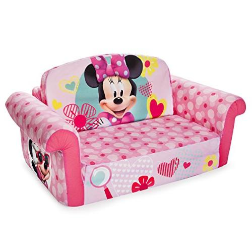 Marshmallow Children's in Foam Sofa, by Spin Master