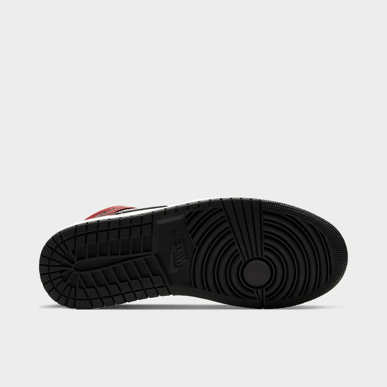 Air 1 Chicago Black Retro