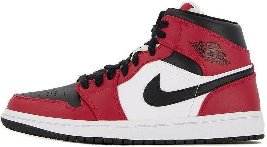 air jordan 1 chicago black toe bred