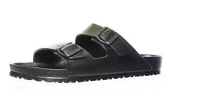 arizona essentials eva black sandals