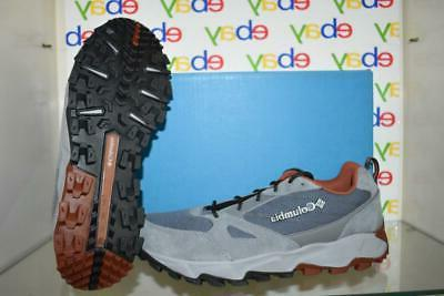 men s ivo trail hiking shoe gray