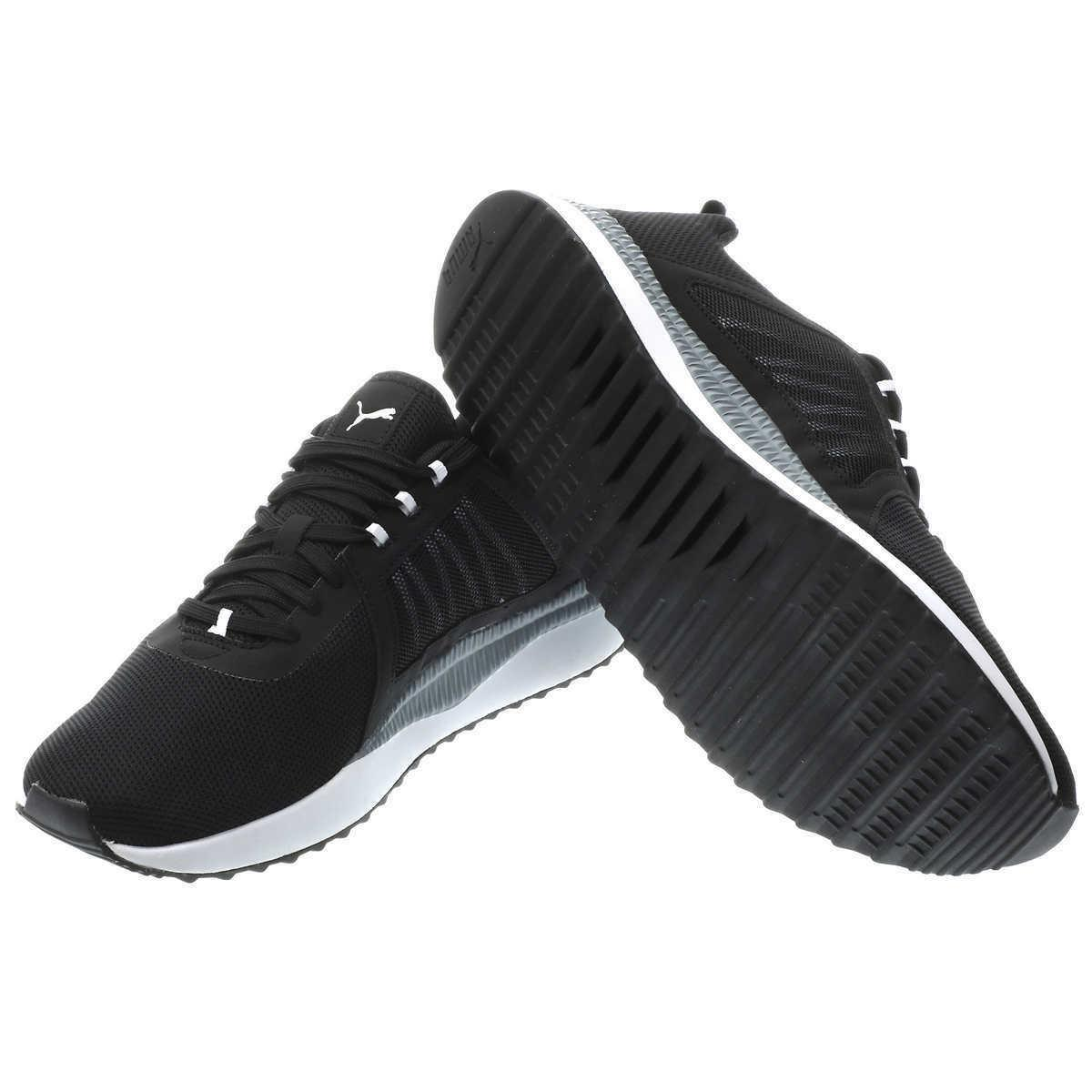 men s pacer net cage athletic sneaker