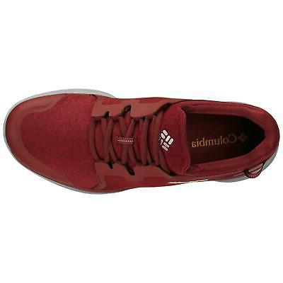 Columbia ATS Trail Red