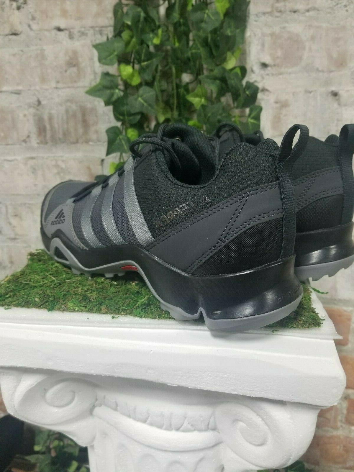 NEW Men's Shoes Athletic Gray Size
