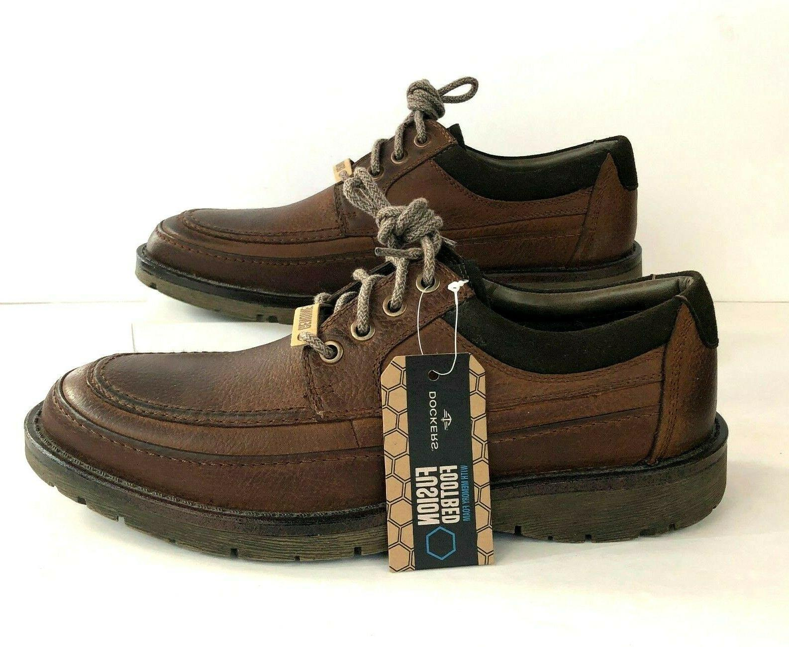 new eastview brown leather men s oxford