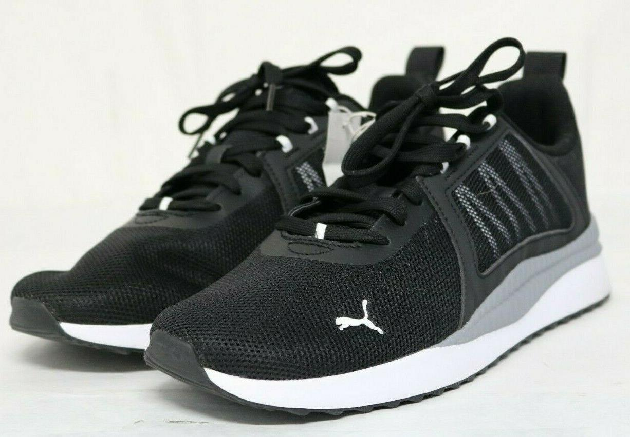new men s pacer net cage shoes
