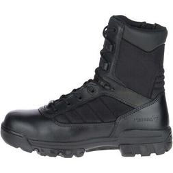 "Bates Men 8"" Tactical Sport Side Zip Boot"