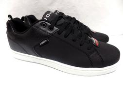 AND1 MEN'S-PREMIUM-Black-Athletic-Basketball-Running-Shoes-M