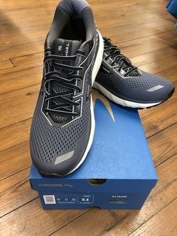 Brooks Mens Ghost 12 Multiple Sizes Free Shipping