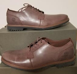 NEW AUTHENTIC TIMBERLAND LAFAYETTE PARK OXFORD SHOE WITH MEM
