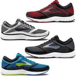 New BROOKS Revel Knit Road Running Shoes, Mens Sizes