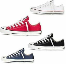 New Unisex All-Star Athletic Low Top Chuck-Taylor Shoes Casu