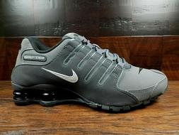 Nike SHOX NZ EU  NSW  Mens 7.5-14