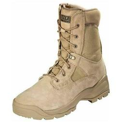 "5.11 Tactical A.T.A.C. 8"" Boot, Coyote, 14"